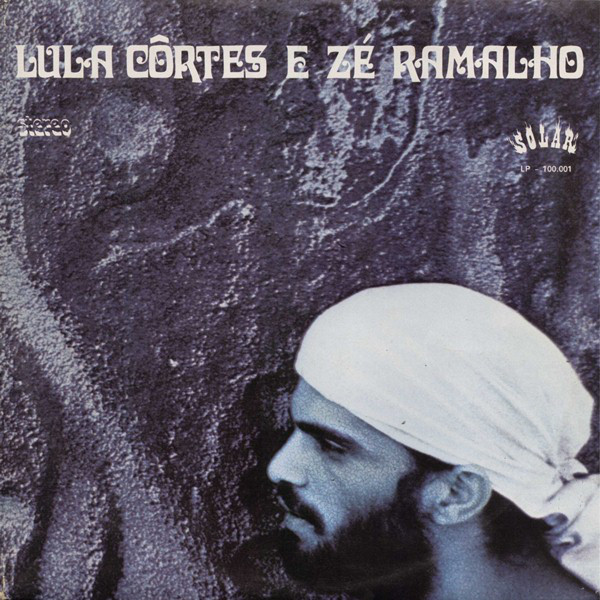 Foto: PAÊBIRÚ - Lula Cortes e Zé Ramalho